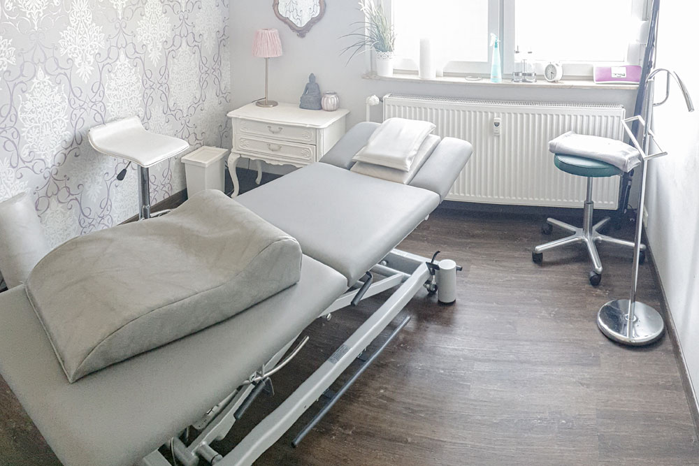 Physiotherapie Mülheim | Raum 2